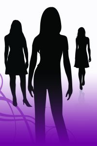 1067107_girl_silhouettes