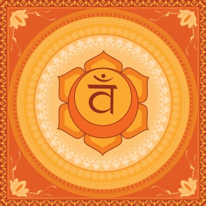 secondchakra