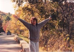 Karen Diehl Evans, 1947–2013