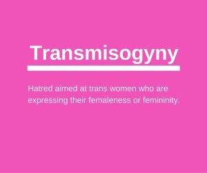 Transmisogyny